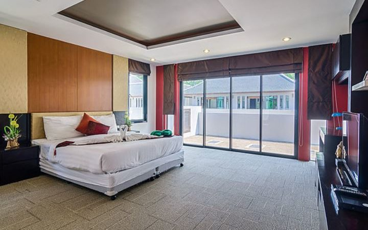 Hotel naturist Ko Kho Khao