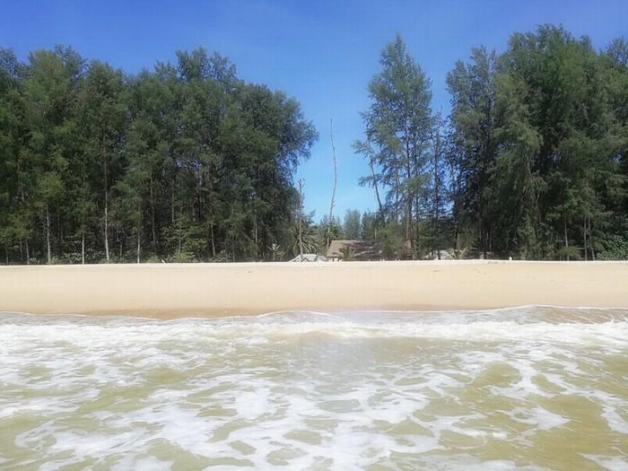 Naturist resort thailand