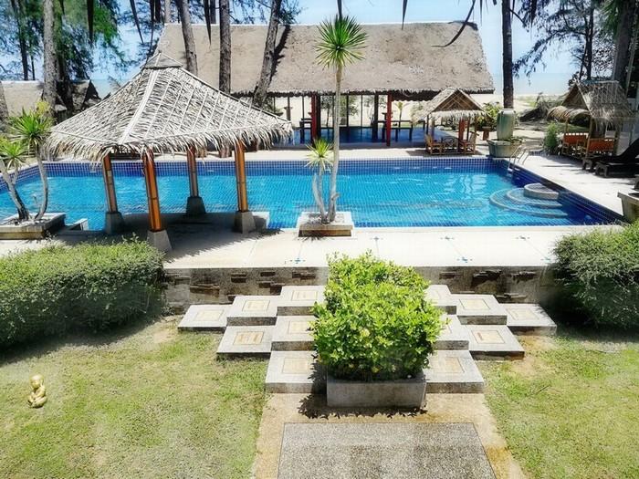 Naturist holidays Thailand