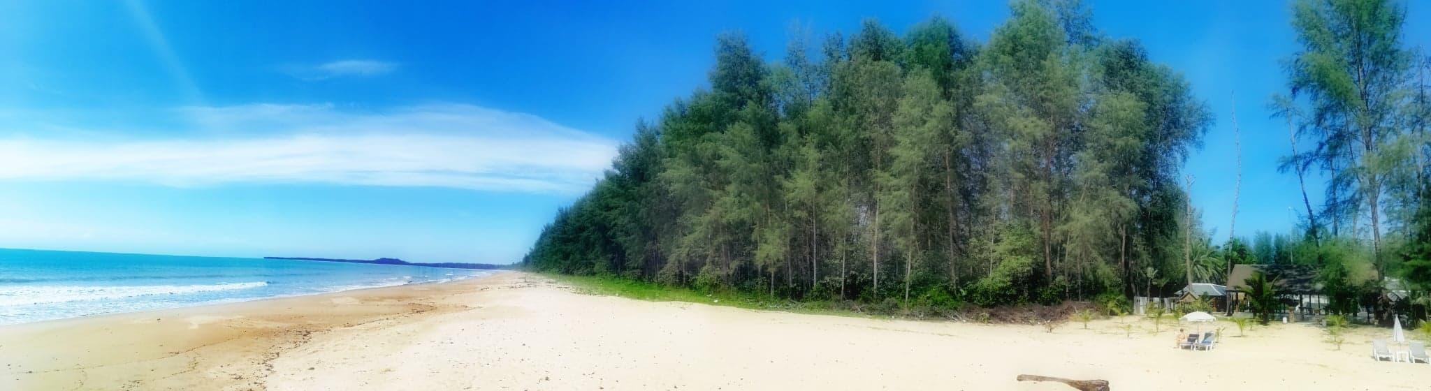 Naturist thailand